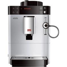 Кофемашина Melitta Caffeo Passione F 530-101 Silver
