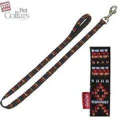 Поводок GiGwi Pet Collars XL для больших собак (75152)