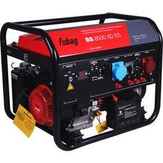 Генератор бензиновый Fubag BS 8500 XD ES