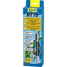 Терморегулятор Tetra HT 75 Automatic Aquarium Heater/Stat 75Bт для аквариумов 60-100л