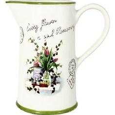 Кувшин Anna Lafarg LF Ceramics Букет (AL-235F5788-1-B-LF)