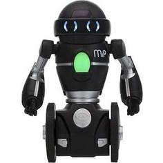 Интерактивный робот WowWee Ltd Robotics MIP Black iOS и Android Control