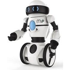 Интерактивный робот WowWee Ltd Robotics MIP White iOS и Android Control