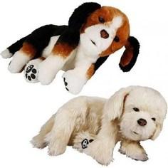 Робот-щенок WowWee Ltd Alive Sleeping Cuties