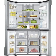 Холодильник Samsung RF61K90407F