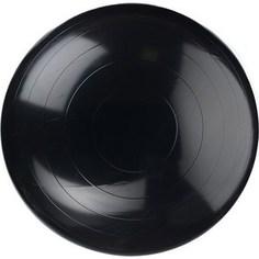 Мяч гимнастический DOKA (Фитбол), диаметр 65см черный