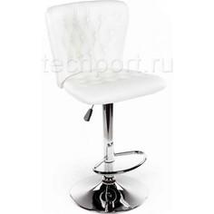 Барный стул Woodville Gerom белый