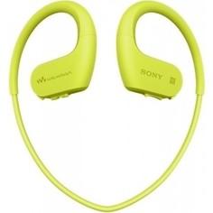 MP3 плеер Sony NW-WS623 green