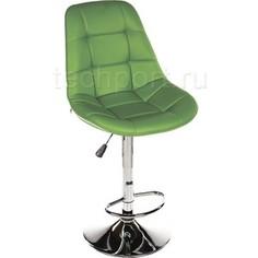 Барный стул Woodville EAMES зеленый
