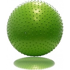 Гимнастический мяч Original Fit.Tools с массажным эффектом 65 см