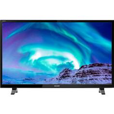 LED Телевизор Sharp LC-40FG3142E