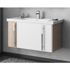 Раковина мебельная Cerastyle Frame 80 (031200-u)