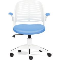 Кресло TetChair JOY ткань синий