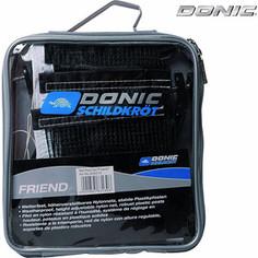Сетка для настольного тенниса Donic FRIEND в комплекте