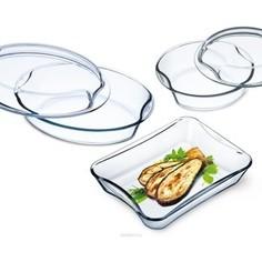 Набор посуды 5 предметов Simax Exclusive (312)