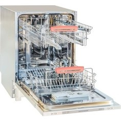 Встраиваемая посудомоечная машина Kuppersberg GS 6005