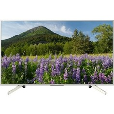 LED Телевизор Sony KD-55XF7077
