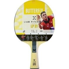 Ракетка для настольного тенниса Butterfly Liam Pitchford 85080
