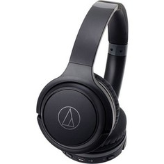 Наушники Audio-Technica ATH-S200BT black