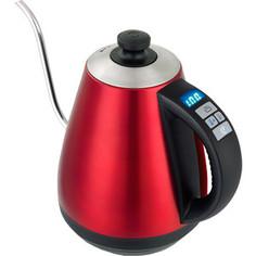 Кофейник PROFFI HOME PH8856 Red