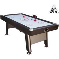 Игровой стол - аэрохоккей DFC TAMPA BAY 7ft