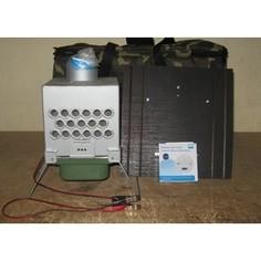 Теплообменник Сибтермо в палатку СТ-2,3 с горелкой (датчик угарного газа) К-т 04