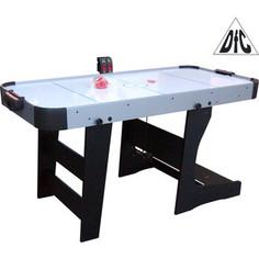 Игровой стол - аэрохоккей DFC BASTIA 4 складной