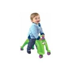 Каталка Bradex Каталка детская ВИХРЬ зеленый