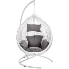 Кресло подвесное EcoDesign Orion white Y0069 (w)