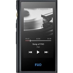 MP3 плеер FiiO M9 Black