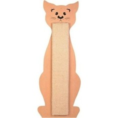 Когтеточка TRIXIE Кэт Контур для кошек 49см (43161)