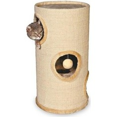 Домик TRIXIE Samuel башня для кошек ф37см*70см (4330)