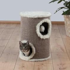 Домик TRIXIE Edorado башня для кошек ф33/50см (4331)