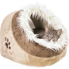 Лежанка-домик TRIXIE Minou для кошек 41*30*50см (36282)