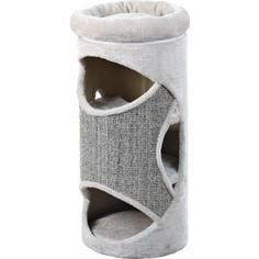 Домик TRIXIE Gracia с когтеточкой для кошек 85см (43376)