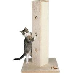Когтеточка TRIXIE Soria столбик на подставке для кошек 45х80х45см (43551)