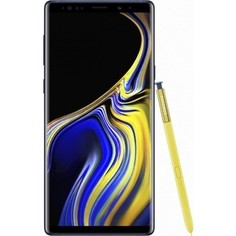 Смартфон Samsung Galaxy Note 9 SM-N960F 128Gb синий
