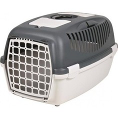 Переноска TRIXIE Capri 3 S 40*38*61см для кошек (39831)