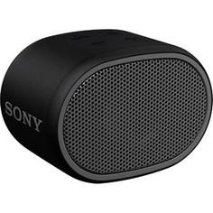 Портативная колонка Sony SRS-XB01 black