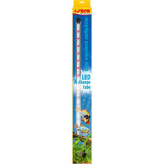 Лампа SERA PRECISION LED Daylight Sunrise LED X-Change Tube светодиодная 660мм 16W 20V для аквариумов