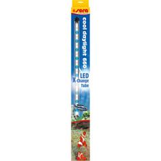 Лампа SERA PRECISION LED Cool Daylight LED X-Change Tube светодиодная 660мм 16W 20V для аквариумов