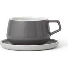 Чайный набор 2 предмета 0.3 л Viva Ella (V79748)