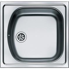 Кухонная мойка Franke Eurostar ETN 610 матовая (101.0009.909)