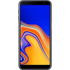 Смартфон Samsung Galaxy J6+ (2018) 32Gb Black