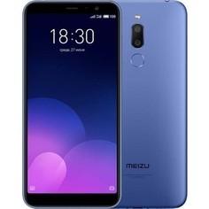 Смартфон Meizu M6T 32GB Blue