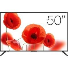 Категория: Телевизоры 50 дюймов Telefunken