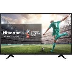 LED Телевизор Hisense H65A6100