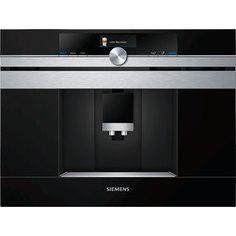 Кофемашина Siemens CT 636 LES1