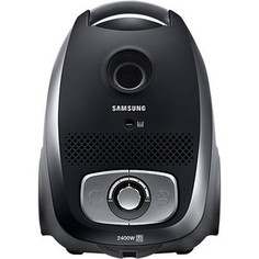 Пылесос Samsung VC24LVNJGBB