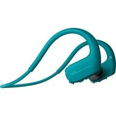 MP3 плеер Sony NW-WS623 blue